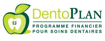 Financing plan for Dental care Dentoplan
