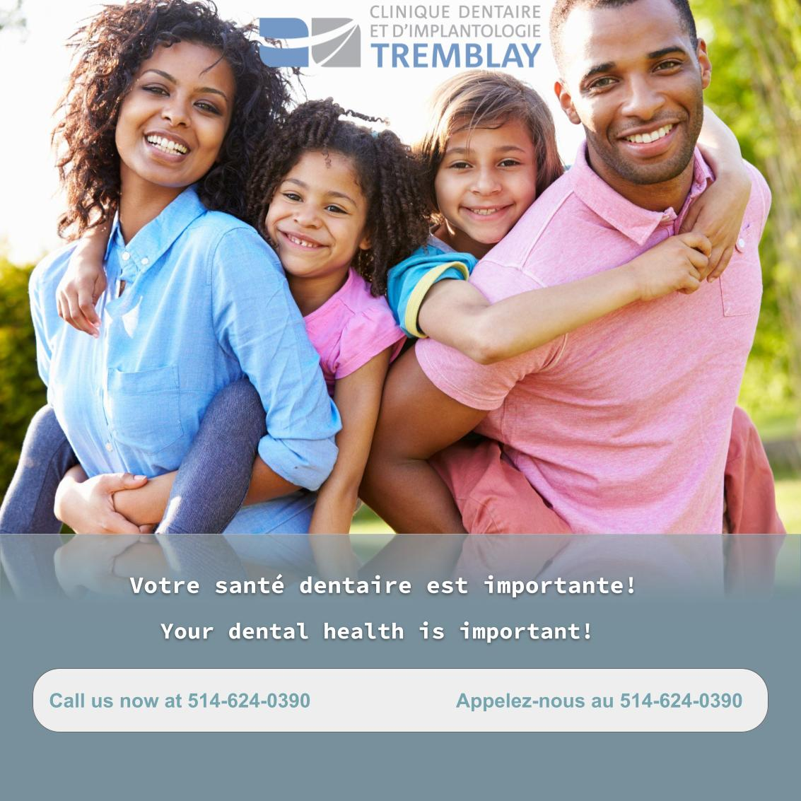 Promotion for dental prevention
