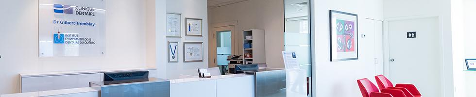 dentistes dr gilbert tremblay b sc d m d cv complet. Black Bedroom Furniture Sets. Home Design Ideas