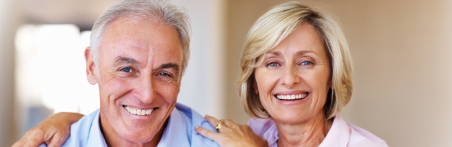 dental implants advantages