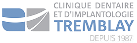 Clinique Dentaire Tremblay